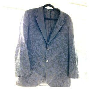 Versace men's blazer